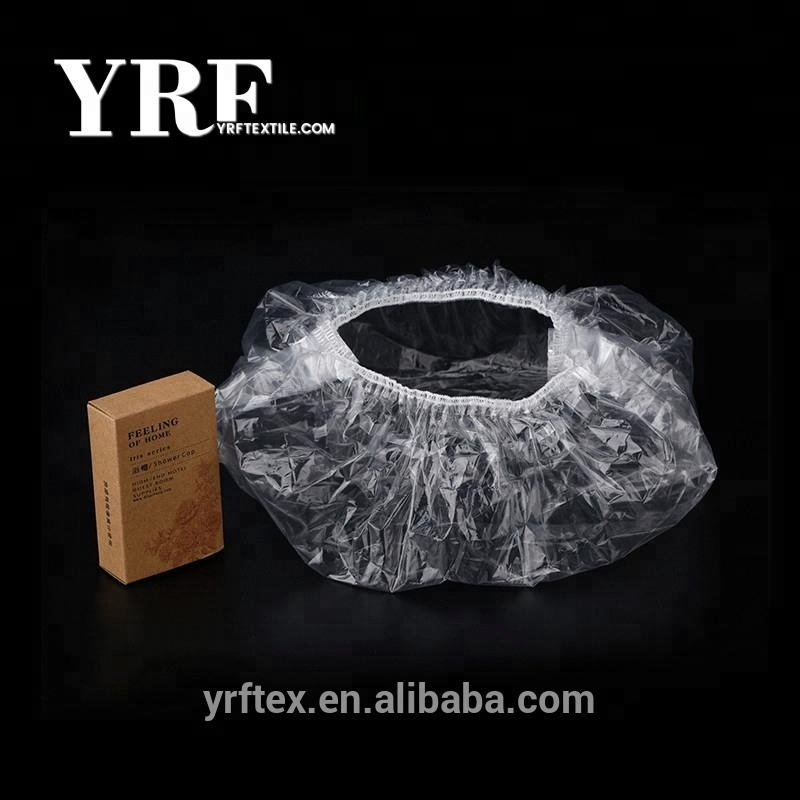 Factory Velkoobchod Plastic Hotel Disposable The Best Sprcha Cap