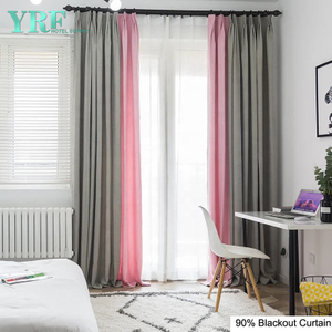 66 X 54 Gray Blackout závěsy Bed Bath and Beyond Pro YRF